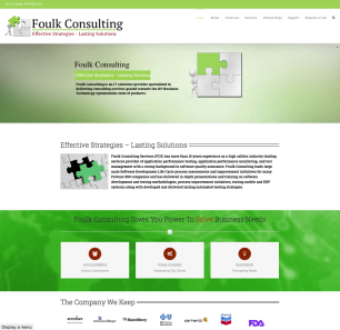 Foulk-Site